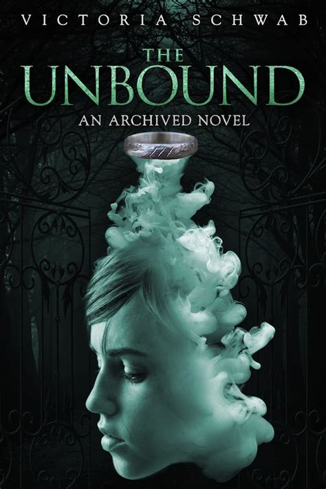 readers unbound a blog from and to people who love the book review the unbound by victoria schwab freadom library