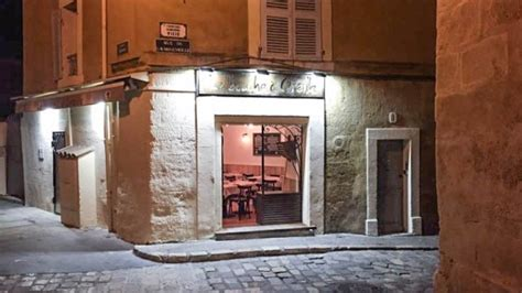 restaurant le bouche 224 oreille 224 aix en provence 13100