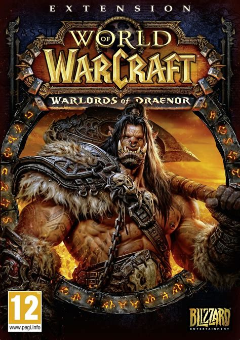 how warlords of draenor is planning to get you back into warcraft world of warcraft comment trouver le personnage de robin