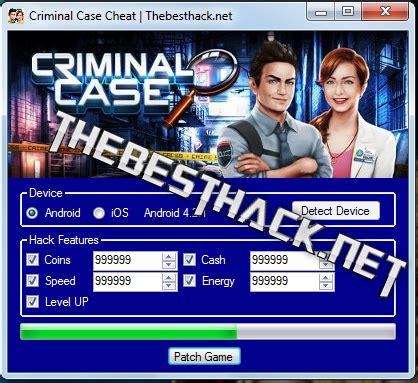download game criminal case mod cheat criminal case hack cheat thebesthack