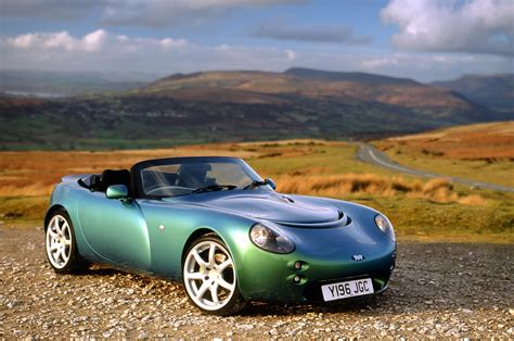 tamora tvr tvr s 10 greatest hits from the chimaera to the tamora