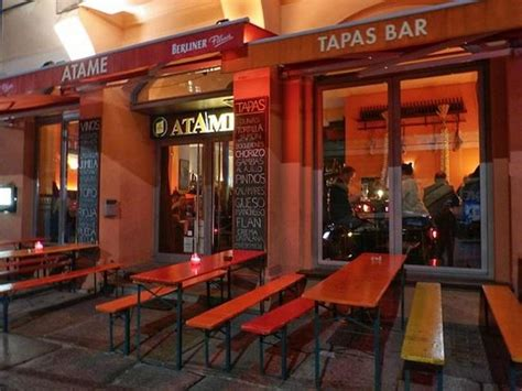 Berlian Eropa Sertifikat 0 40 Cts atame tapasbar berlin mitte borough restaurant