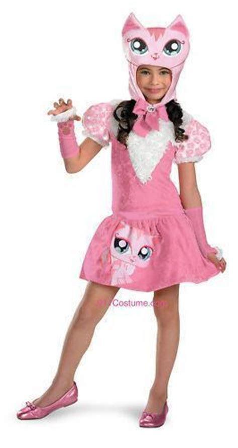 Dress Kid By Z Shop littlest pet shop costume ebay