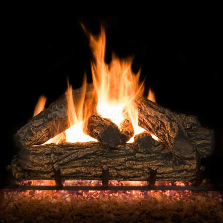 fireplace ceramic logs country oak vented ceramic gas log set woodlanddirect log sets gas northern