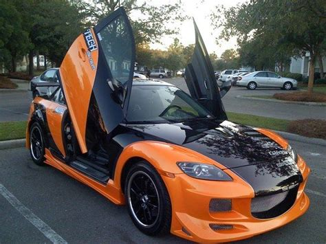 mazda rx8 custom kit 99 best images about mazda rx 8 on cars in