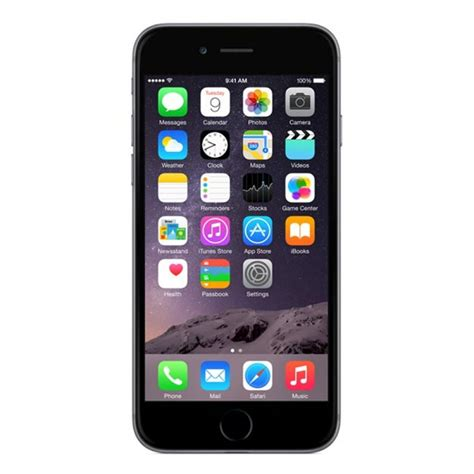 www iphone apple iphone 6 space gray