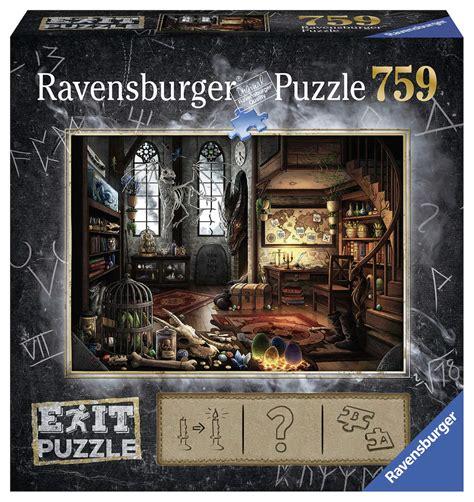exit puzzle exit drachen  teile ravensburger