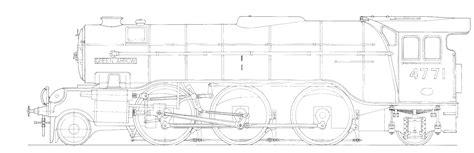 free blueprint design steam engine plans 3