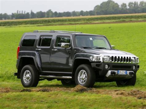 2012 Hummer H3 hummer h3 preise bilder und technische daten automativ de