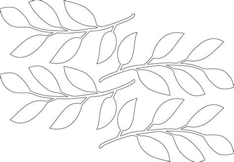 Baum Mit Roten Bl Ttern 136 by Baum Mit Bl 228 Ttern Vorlage Der Kostenlosen Vektor