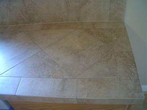 Ceramic Tile For Countertops ceramic tile kitchen countertops and backsplash