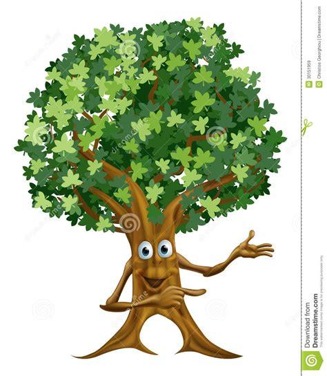 test psicologico albero homem da 225 rvore que aponta a ilustra 231 227 o imagens de stock