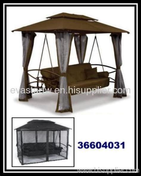 luxor swing seat luxor swing gazebo bed 36604031 manufacturer from taiwan