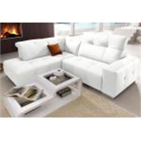 ottomane mit relaxfunktion sofa wei 223 g 252 nstige wei 223 e sofas couches