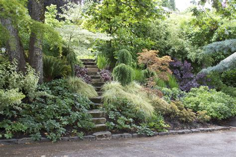 Hillside Gardens by Journal Mosaic Gardens