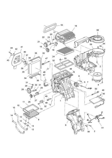 Motor Eletrico Cruze 2012/ Engrenagem Painel 1pç Gm