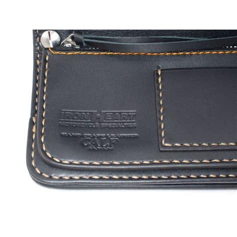 Cordova Wallet ih lw iron cordovan wallet