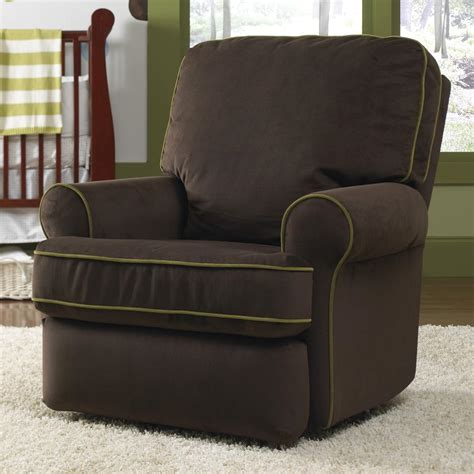 best glider recliner best home furnishings tryp swivel glider recliner van
