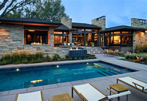 colorado mountain home in aspen custom home magazine contemporay modernist custom home builds and remodels