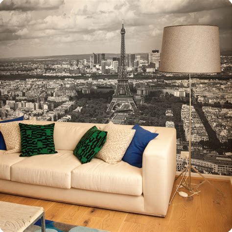 removable wall murals paris removable wall mural contemporary wall decals