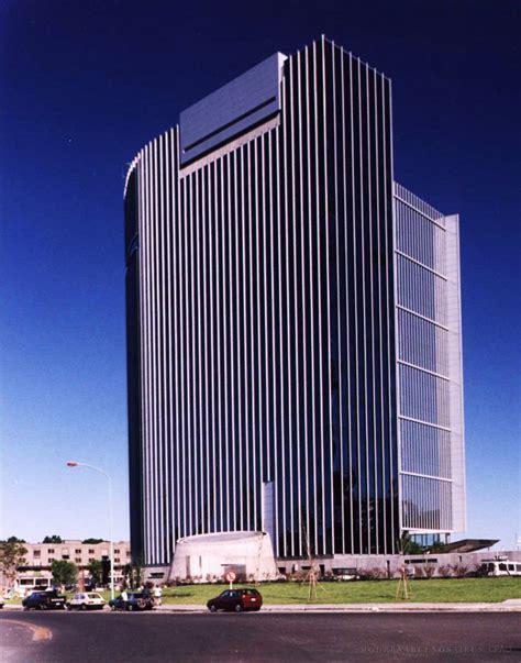 Telecom Sede Centrale by Moderna Buenos Aires