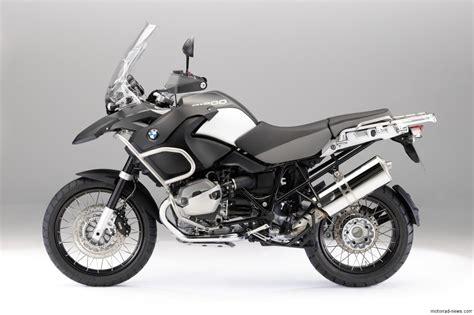 Motorrad Bmw Gs 1200 Adventure by Bmw News 2010 R 1200 Gs Adventure Motorrad News Blog
