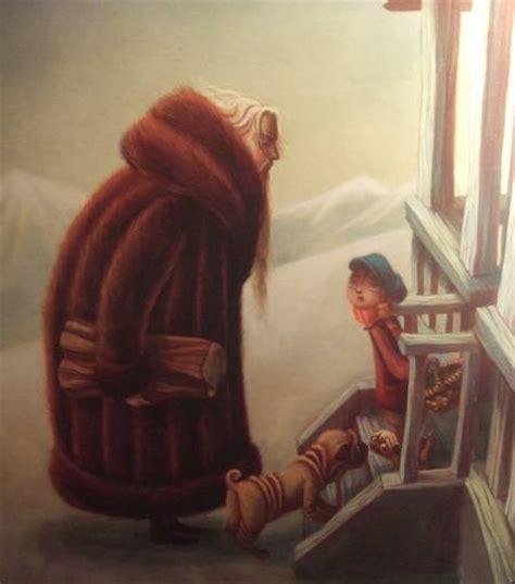 libro swinging christmas ilustraciones de benjamin lacombe rtve es