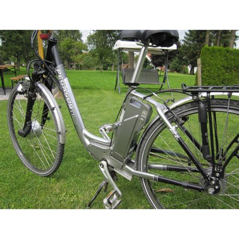 E Bike Kaufen Gebraucht by E Bike Pegasus Gebraucht Zu Verkaufen