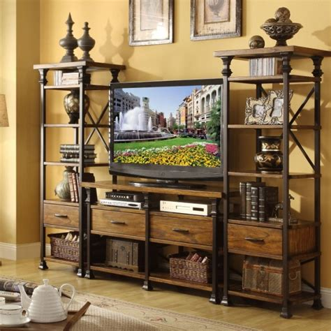 Wrought Iron Living Room Furniture by American Country Living Room Furniture Wrought Iron Wood