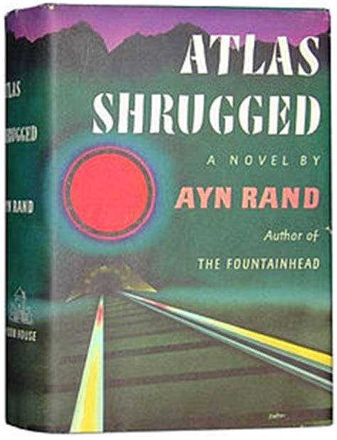 News Atlas Shrugged by End Of Socialism Will Be A Tumultuous Landing