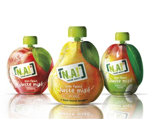 2 fruit by the foot in one package ambalaj packaging design