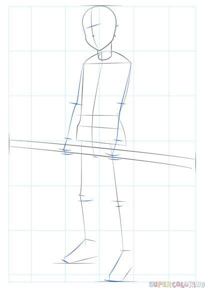 draw aang  avatar step  step drawing tutorials