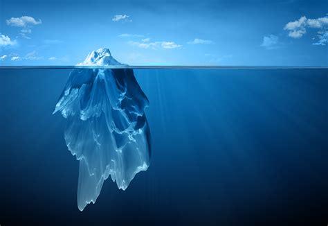 The Iceberg iceberg 9132 hdwpro