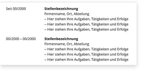 Lebenslauf Staatsburgerschaft Deutschland Lebenslauf Muster Berufserfahrene Bewerbungsprofi Net