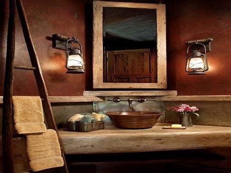 small rustic bathroom ideas 23 impressive rustic small half bathroom ideas thaduder com