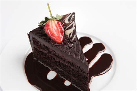 chocolate truffle cake mr baker s bakeshop your healthy choice