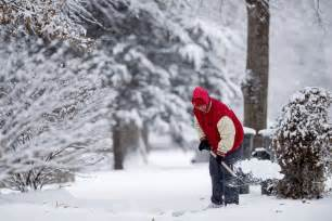 snow forecast lincoln ne photos snow hits lincoln photo galleries journalstar