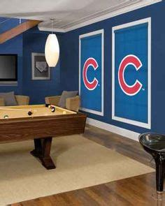 man cave l shades roller shades game rooms and shades on pinterest