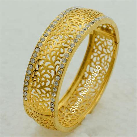 Gelang India Bangles buy grosir pola emas bangles from china pola emas