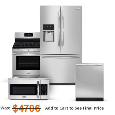 Home Depot Kitchen Suites by Kitchen Appliance Packages The Home Depot