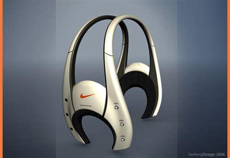 Headset Nike nike feelfree by hannes seeberg at coroflot