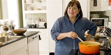 Who Is Barefoot Contessa by The Barefoot Impresario The New York Times