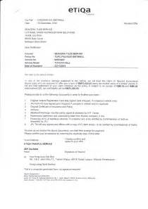 Settlement Officer Cover Letter by Counter Offer Letter Exle For Personal Injuryfull And Settlement Letter 166040png
