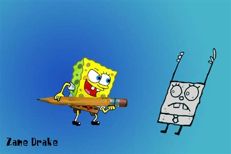 spongebob doodlebob lifestyle gallery for gt spongebob vs doodlebob