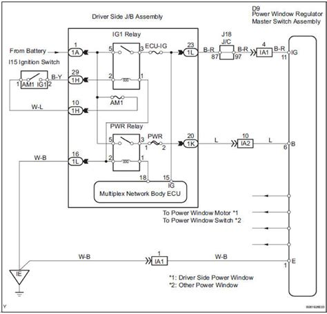 dorman window motor wiring diagram 2002 ford explorer