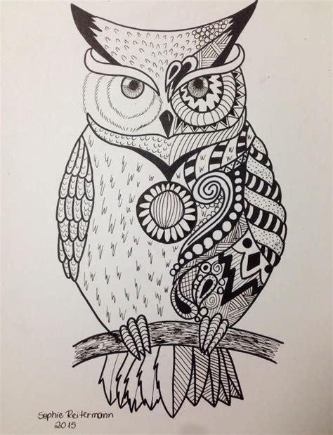 owl tattoo design drawing owl by soreit deviantart com on deviantart drawings