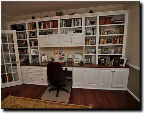 12 best images about home office built ins on