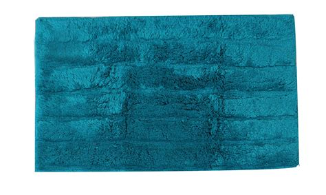 Teal Bath Rugs Bliss Bath Mat Teal