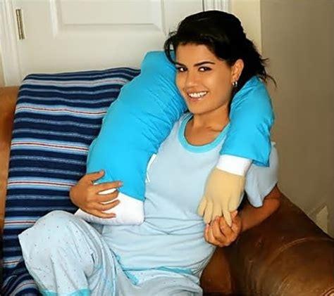 Snuggle Me Pillow by Boyfriend Snuggle Pillow Hug Your Social Media Boyfriend