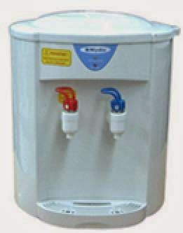 Dispenser Cool Miyako rajaylink ticketing and wireless solution